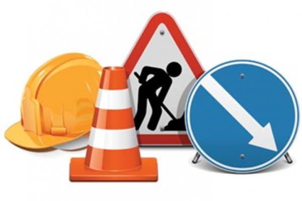 Afbeeldingsresultaat voor wegenwerken